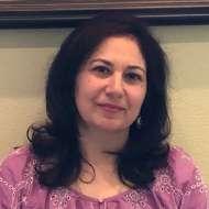 Monica Kamran