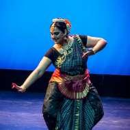 Naina Shastri